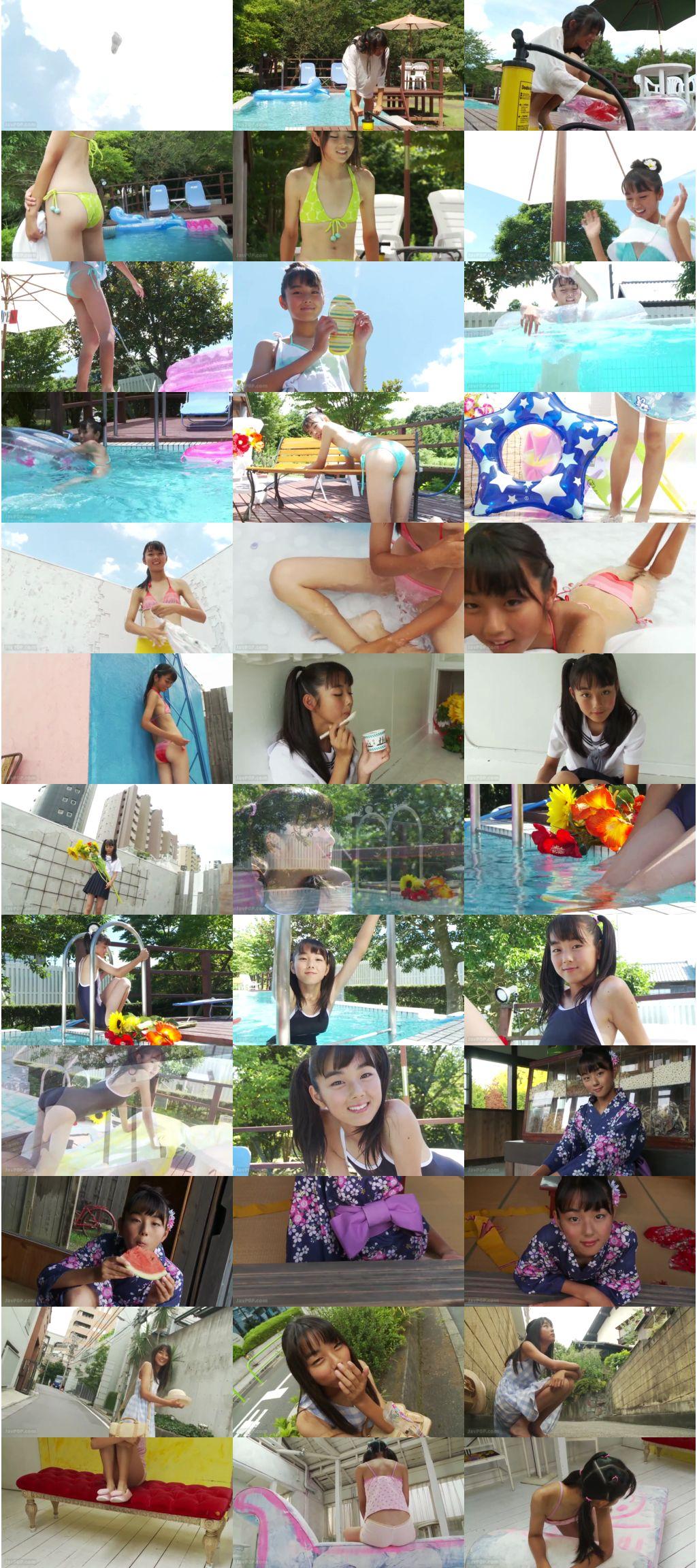 imbd 110 0 s - [IMBD-110] 河合真由 Mayu Kawai – 夏少女 Part2 残暑お見舞い申し上げ