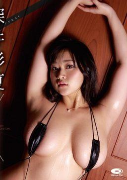 OGY 024B 256x362 - [OGY-024B] 甘美な指先/深井彩夏 (ブルーレイディスク) 単体作品  男気屋 Blu-ray イメージビデオ