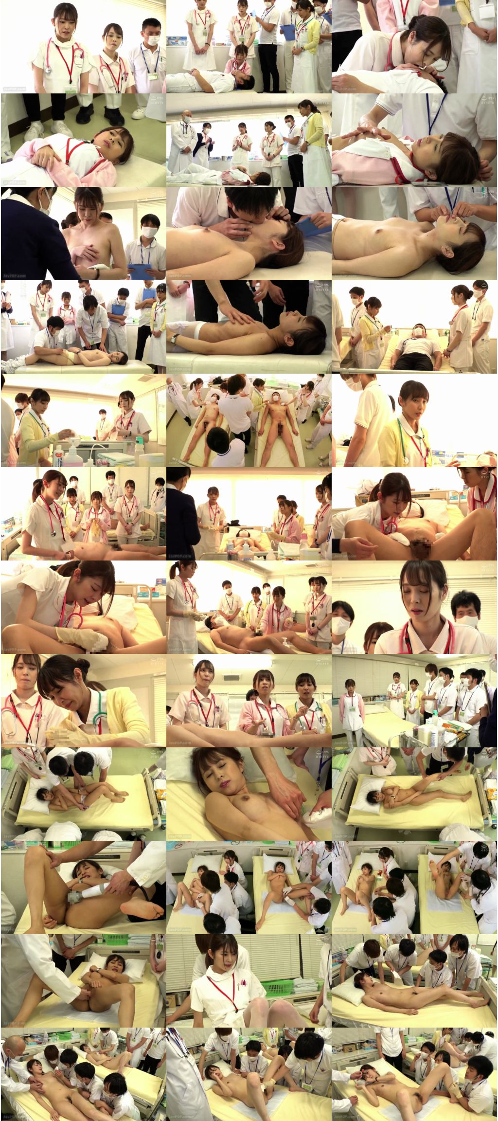 svdvd 858 0 s - [SVDVD-858] 羞恥 生徒同士が男女とも全裸献体になって実技指導を行う質の高い授業を実践する看護学校実習2021 潮吹き IST サディスティックヴィレッジ Humiliation Morinichi Hinako